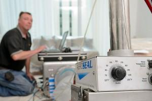 Duct Sealing Technology | GreenSeal LLC