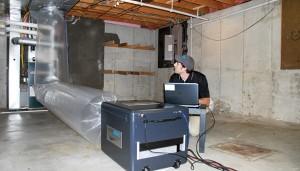 Air Duct Sealing | GreenSeal LLC