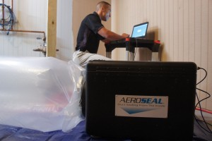 Duct Sealing Case Studies | GreenSeal LLC